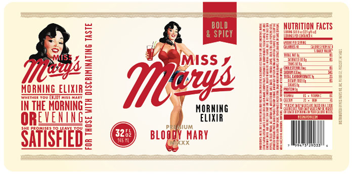 Miss Mary's6