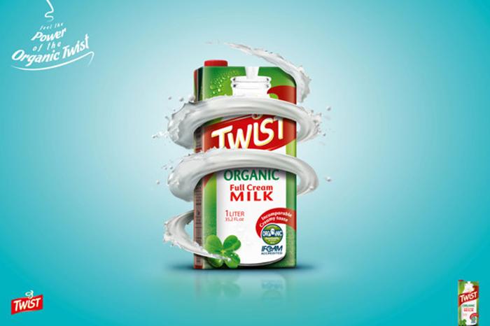 Twist Milk3