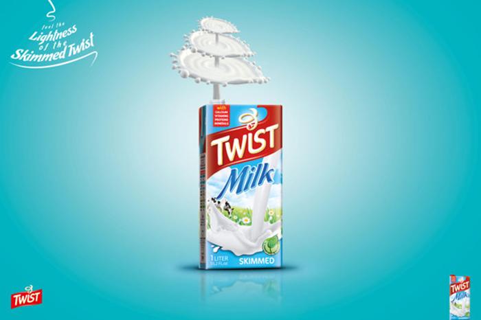 Twist Milk7