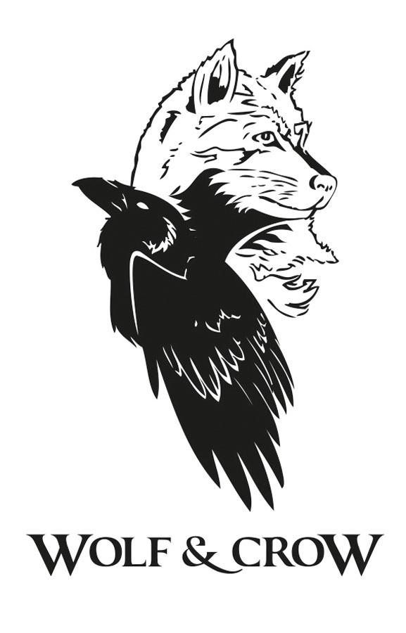 Wolf & Crow Ale