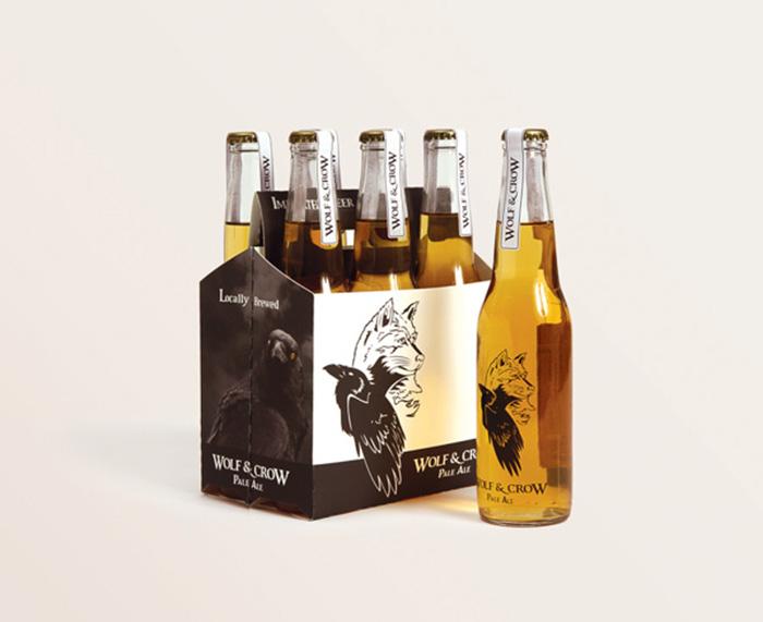 Wolf & Crow Ale3