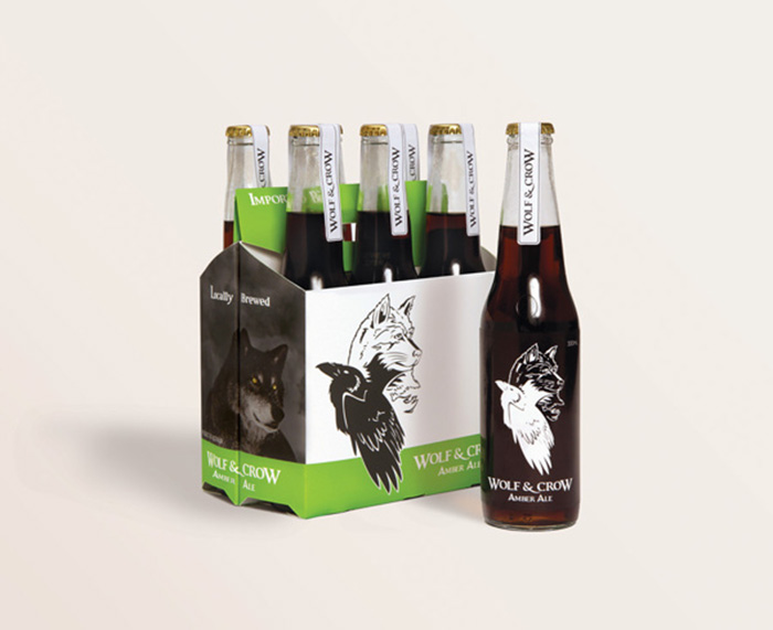Wolf & Crow Ale4