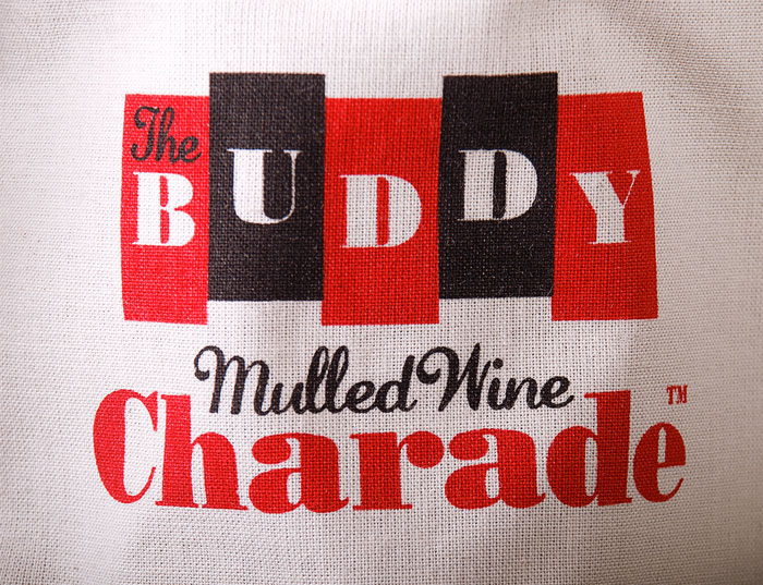 Buddy Mulled