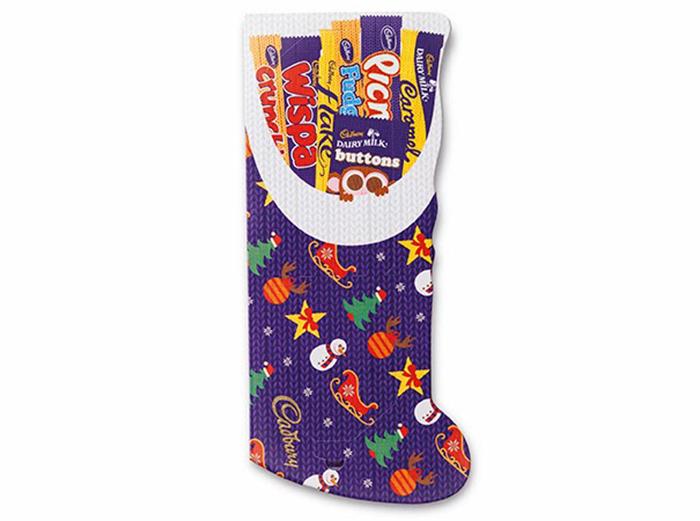 Cadbury Christmas2