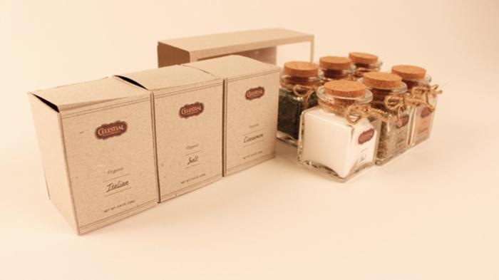 Celestial Seasoning Spices2