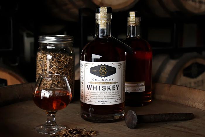 Cut Spike Distillery6
