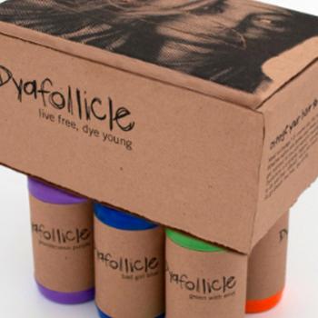 Dyafollicle