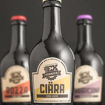 Ex Fabrica Beer