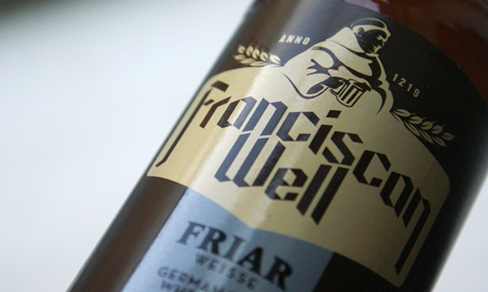 Franciscan Well11