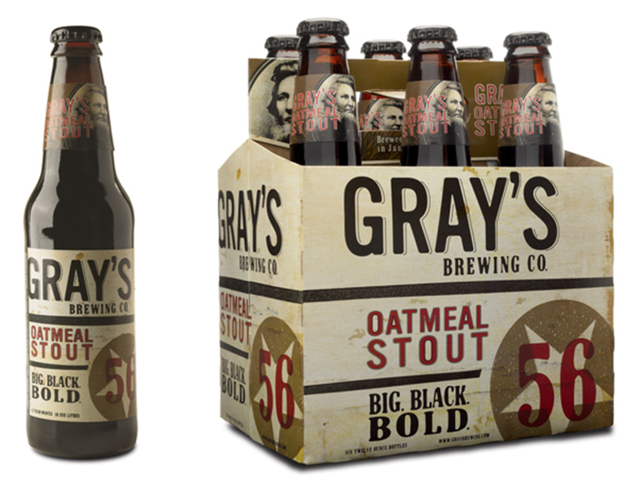 Gray's Brewing