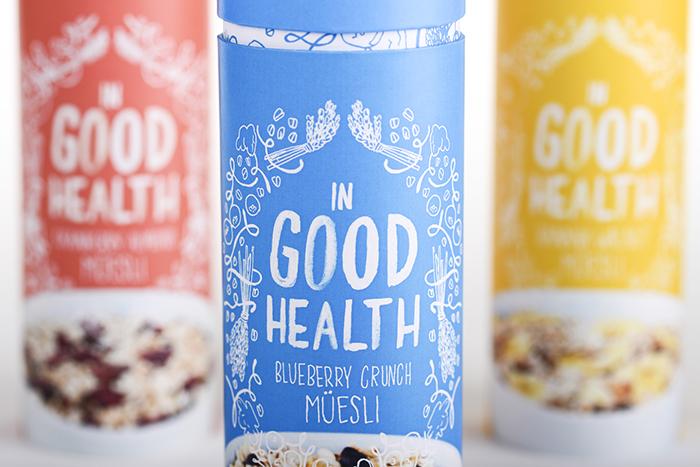 In Good Health Muesli2