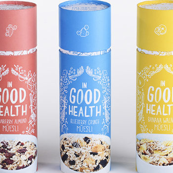 In Good Health Muesli