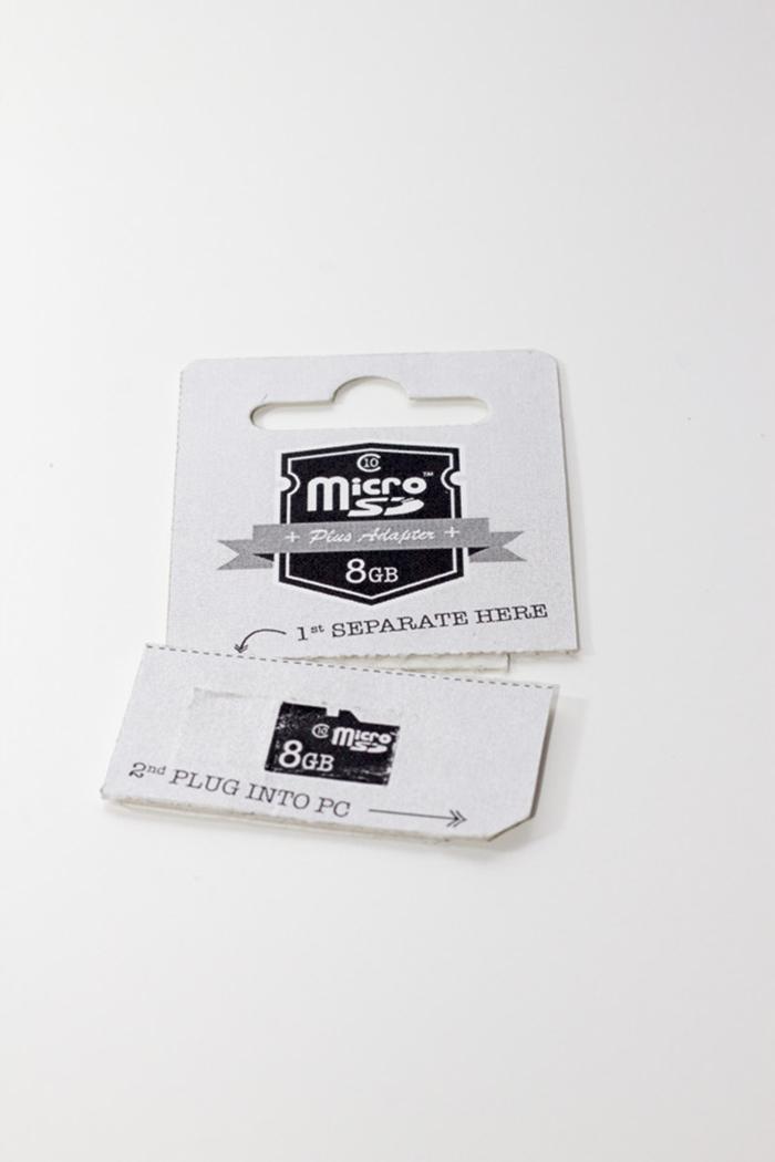 MicroSD 4
