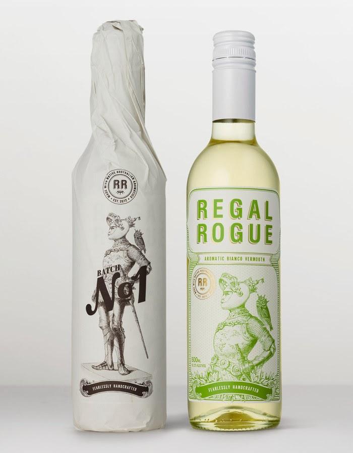 Regal Rogue