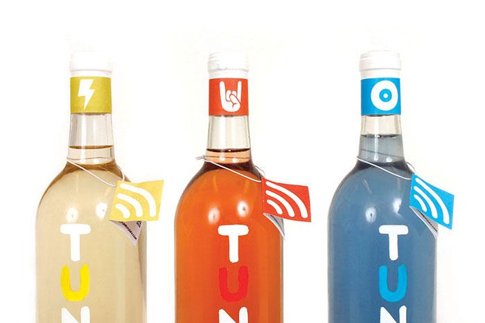 Tunes Vodka2