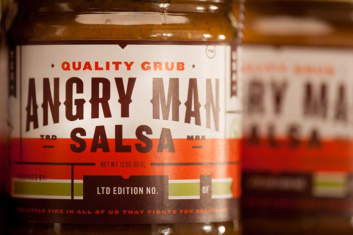 Angry Man Salsa4