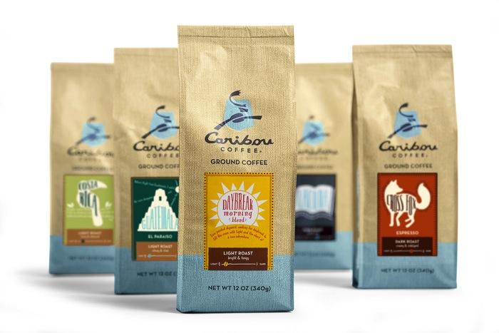 Caribou Coffee1
