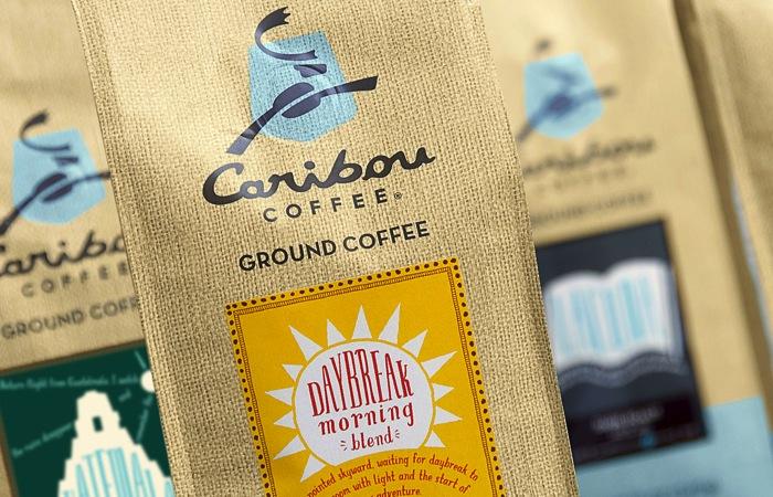 Caribou Coffee2