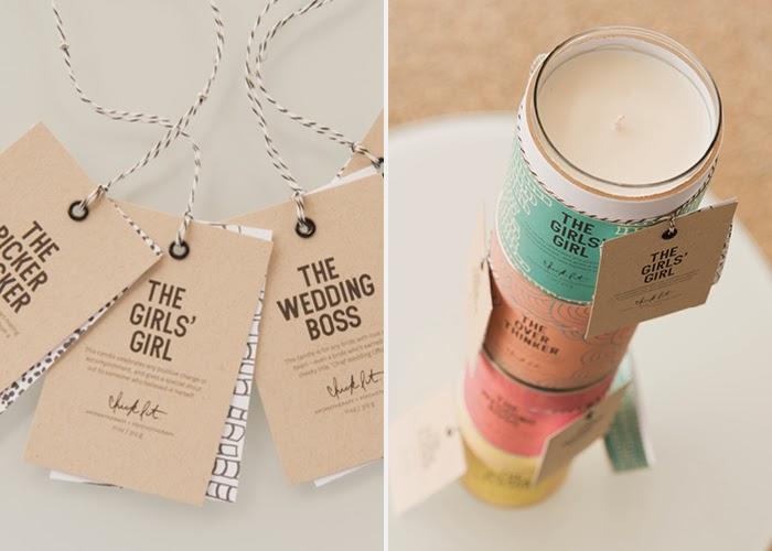 Chick Lit Candles4