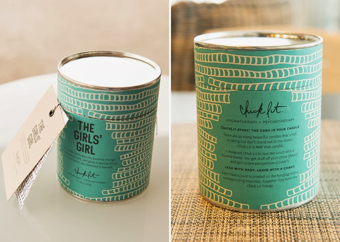 Chick Lit Candles6