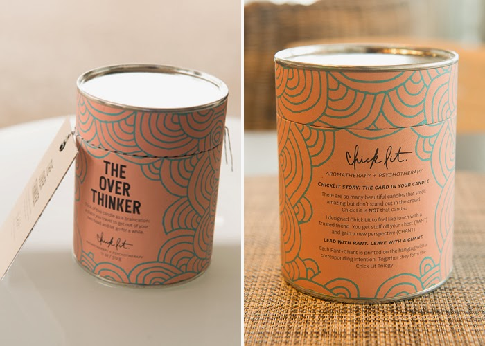 Chick Lit Candles7