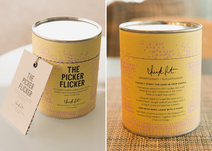 Chick Lit Candles8