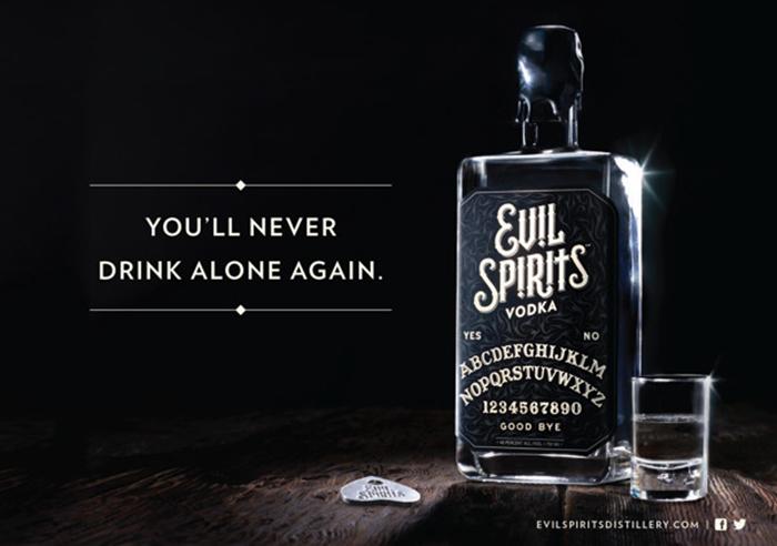 Evil Spirits 11