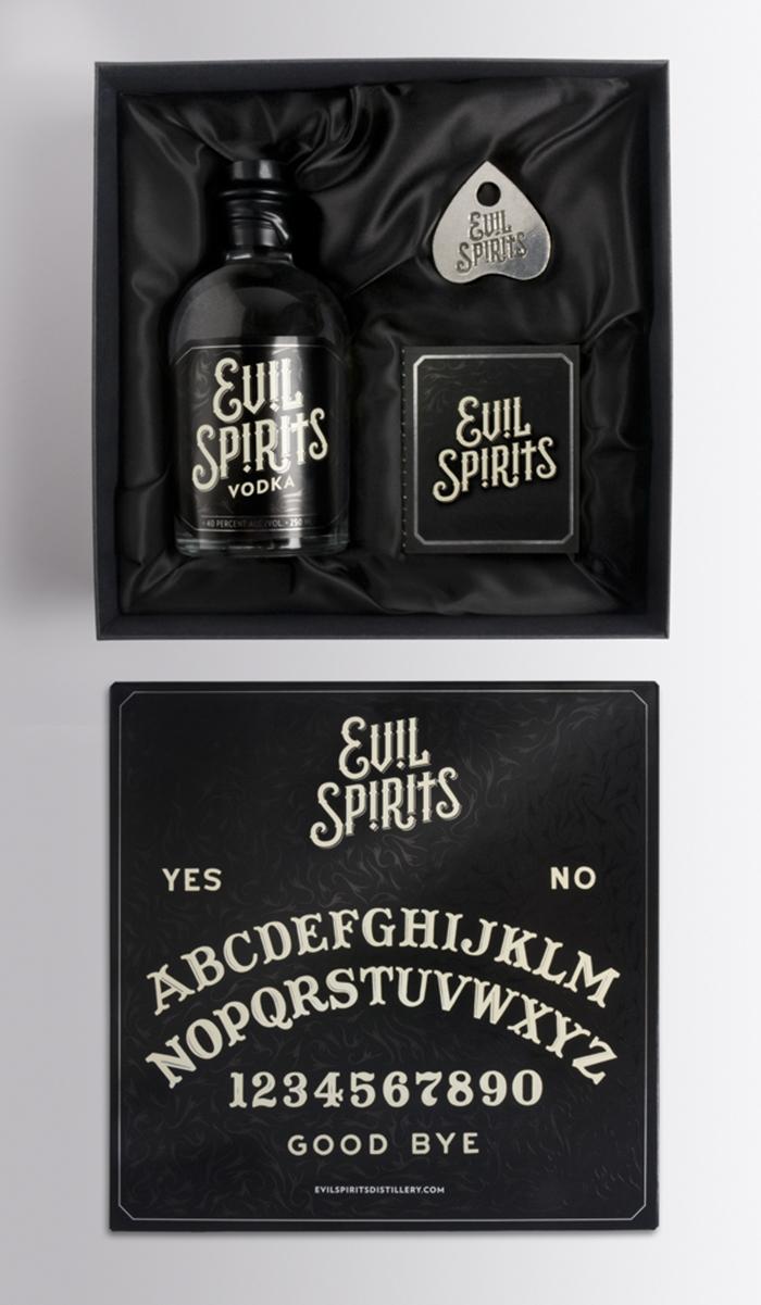 Evil Spirits 4