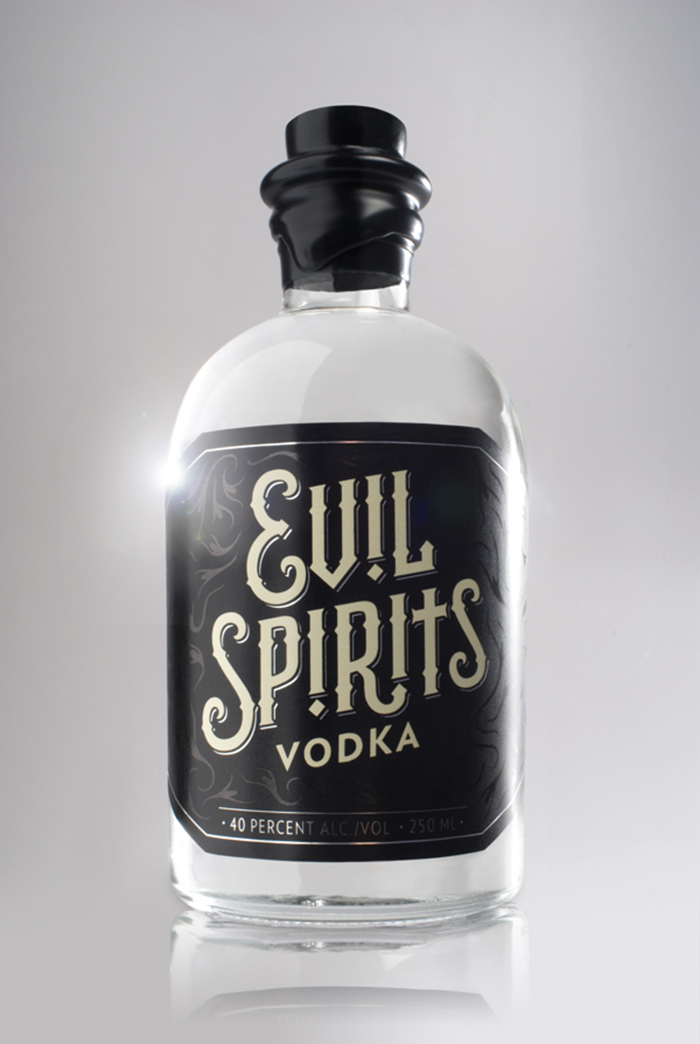 Evil Spirits 5