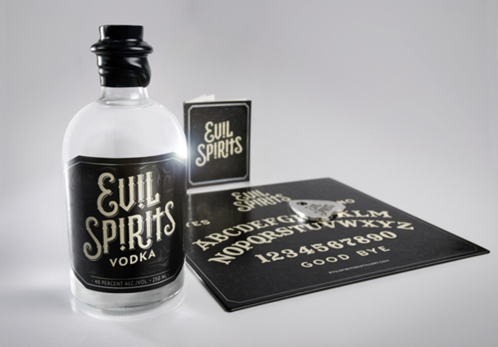 Evil Spirits 8