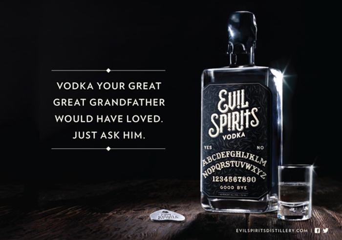 Evil Spirits 9