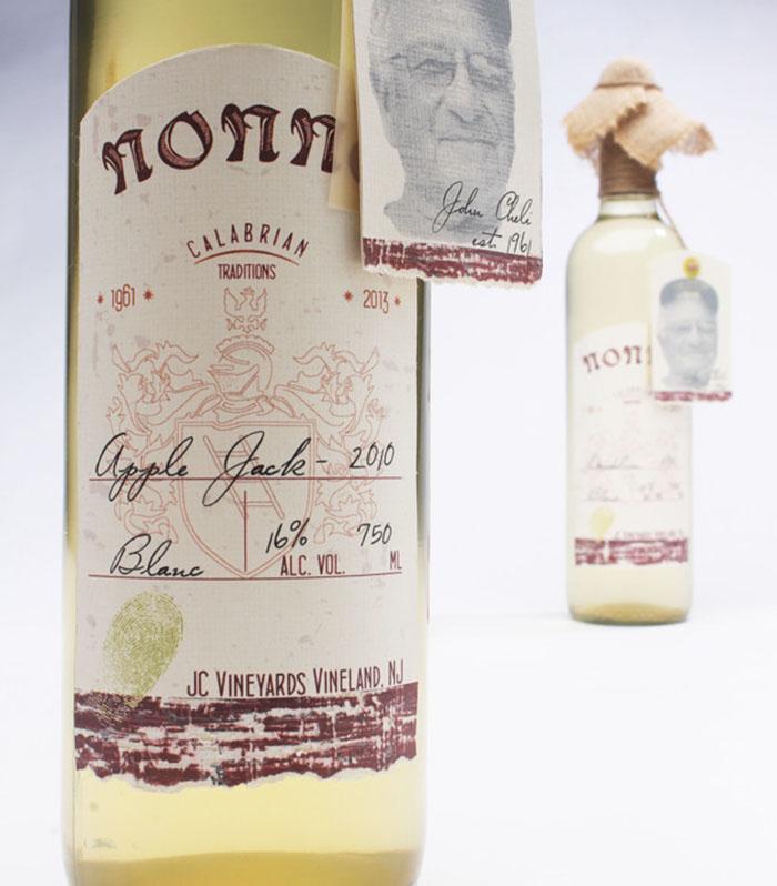 Nonno Wine3