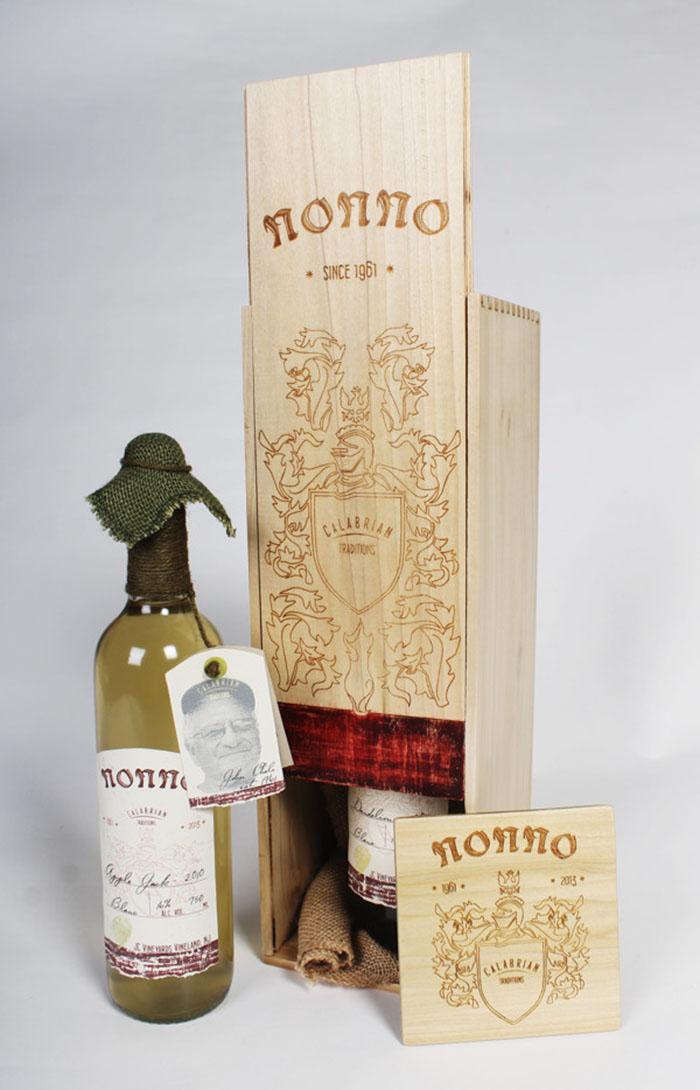 Nonno Wine8
