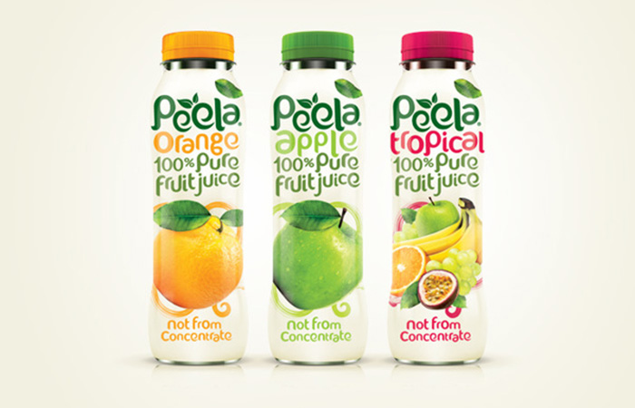 Peela Fruit Juice2