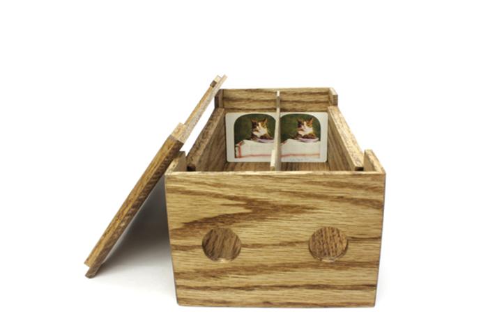 Stereoscopy Box 3