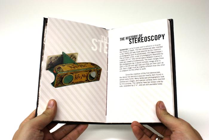 Stereoscopy Box 4