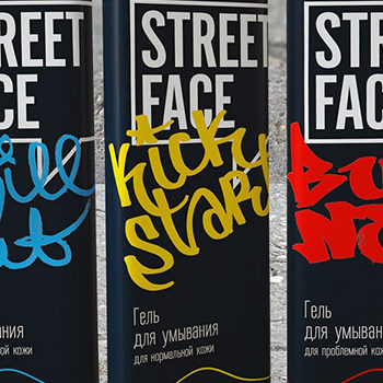 Street Face