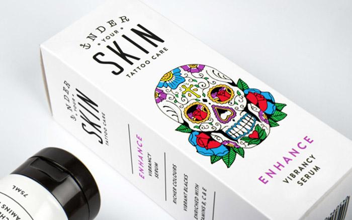Under Your Skin5