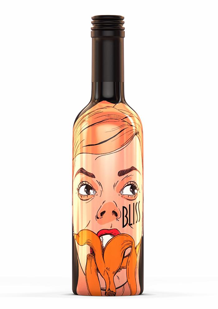 Bliss Fruit Wine3