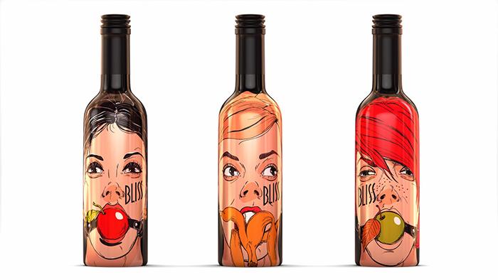 Bliss Fruit Wine4