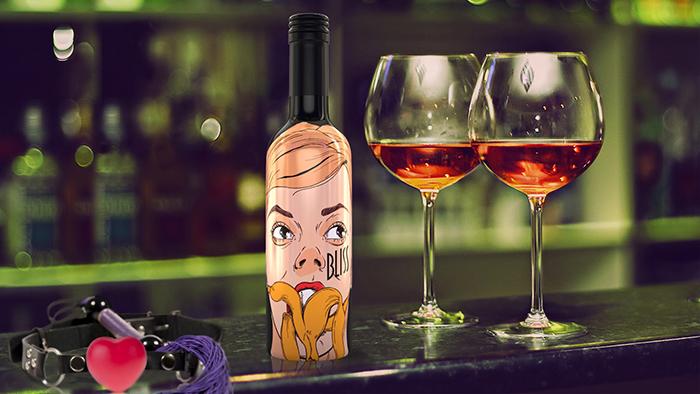 Bliss Fruit Wine5