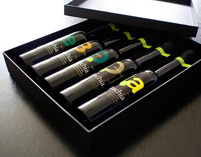 Brachia Varietal Olive Oil2