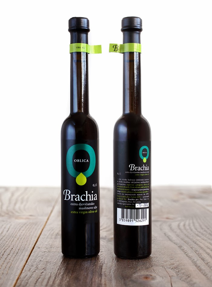 Brachia Varietal Olive Oil3