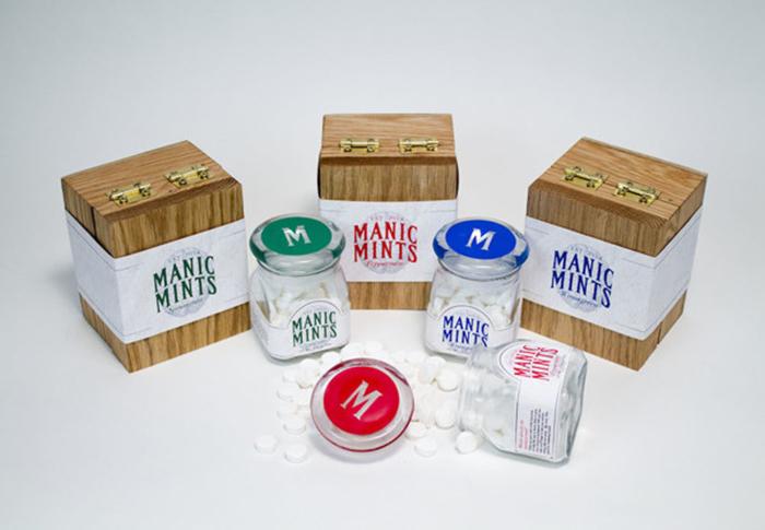 Manic Mints