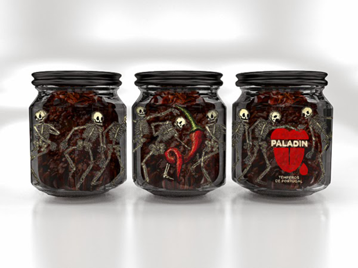 Mexican Sauces Paladin5