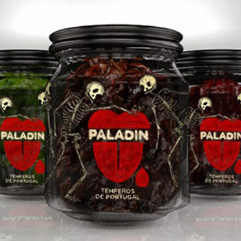 Mexican Sauces Paladin