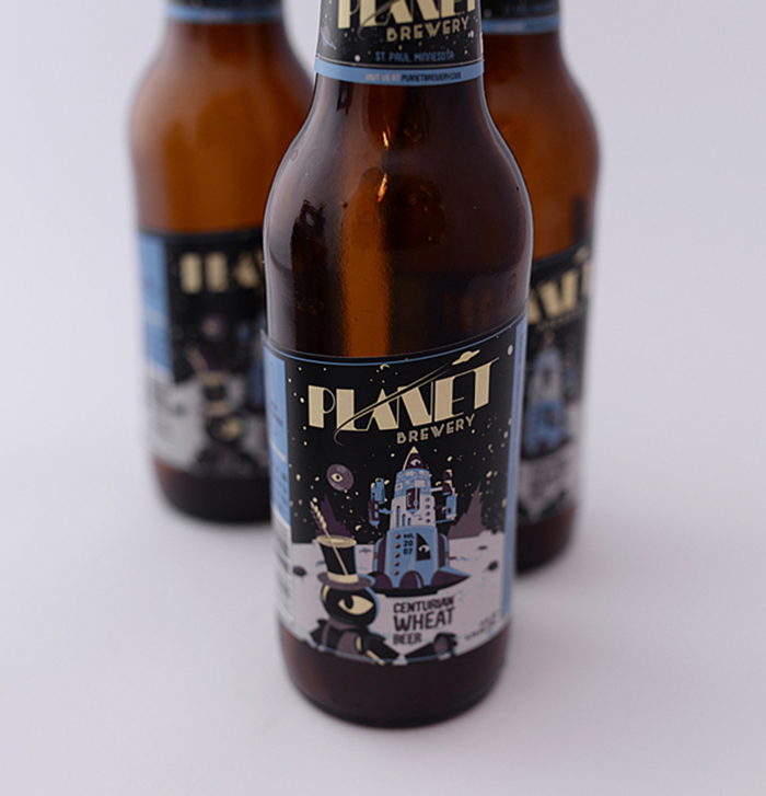 Planet Brewery6