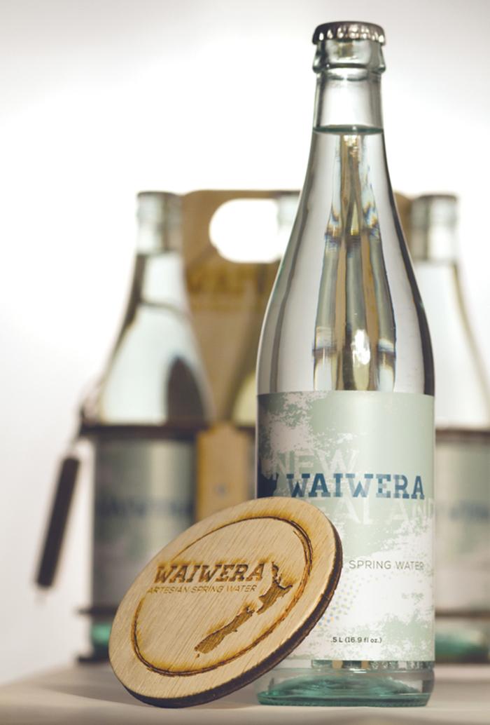 Waiwera Water2