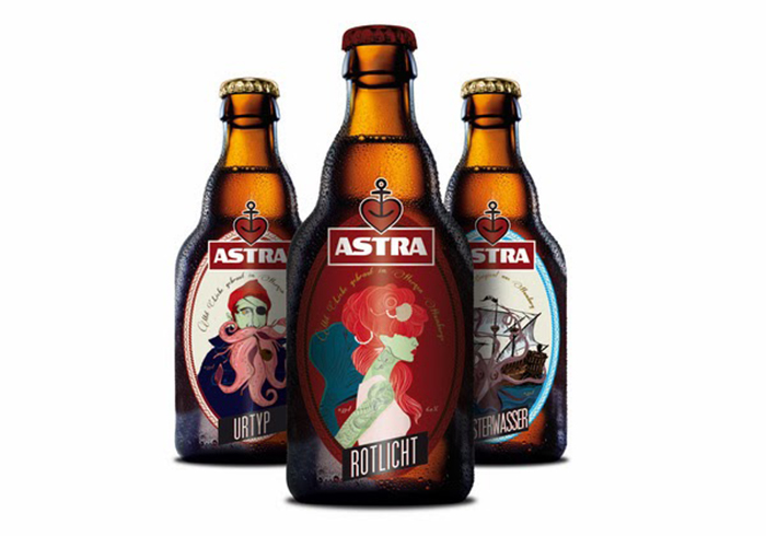 Astra Beer3