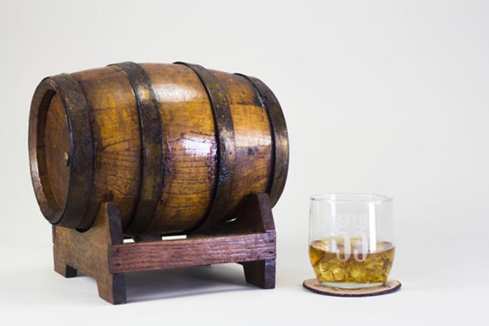Barrel 533